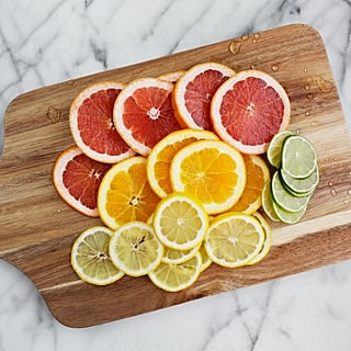 Keto Low-Sugar Fruit