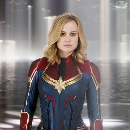 Brie Larson Says She Initially Declined Captain Marvel Role