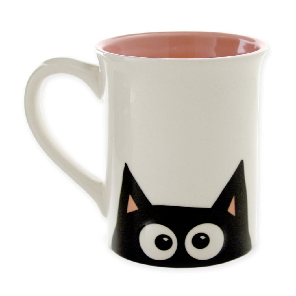 Love cats? Keep one with you everywhere with a cat mug! Feeling Grumpy? A Grumpy Cat will make you feel better! Feeling Happy? Lovely cat breeds and cheerful cat sayings on our mugs and other drinkware products will make your day!