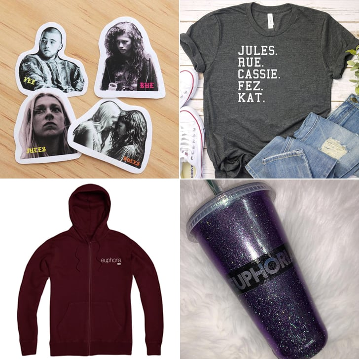 The Best Gifts For Euphoria Fans