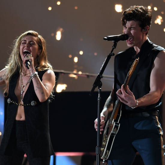 Miley Cyrus and Shawn Mendes Grammys Performance 2019 Video
