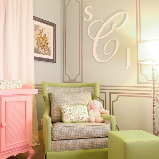 What's Your Nursery Decor Style?