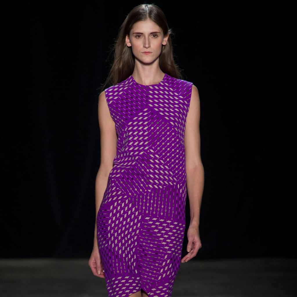Narciso Rodriguez Runway | Fashion Week Fall 2013 Photos