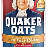 Old-Fashioned Oatmeal