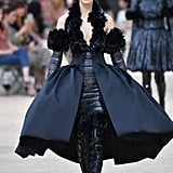 Chanel Haute Couture Show Fall Pictures 2017