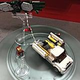 Lego Marvel Superheroes Beware the Vulture