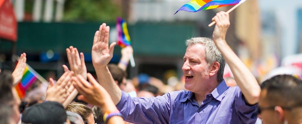 New York City Gender X Bill