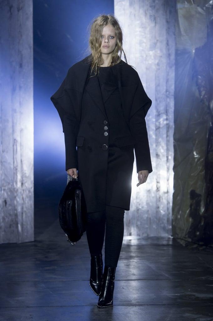Alexander Wang Harlem Fashion Show