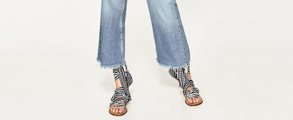 These $60 Sandals Are About to Take Over Your Instagram Feed