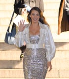 Blake Lively's Dress Might Be Great, but Have You Seen Her Sequined Thigh-High Boots?