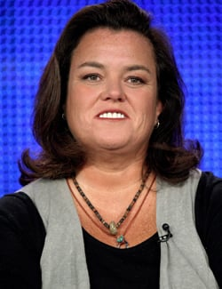 Rosie O'Donnell Returning to Daytime TV With Talk Show For the Oprah Winfrey Network