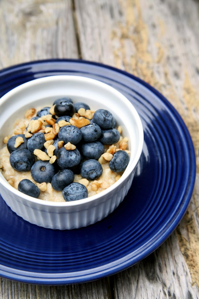 Oats: Oatmeal & Overnight Oats