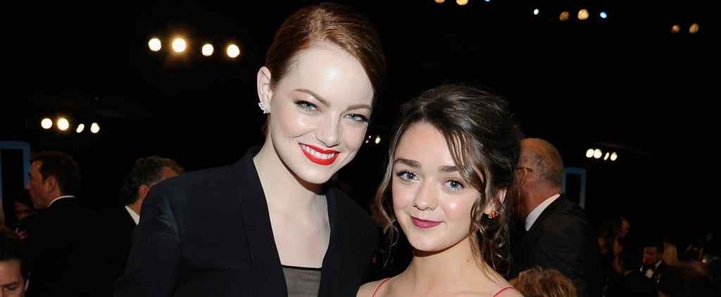Game of Thrones Cast at SAG Awards 2015 | Pictures