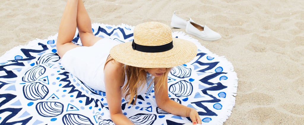 How to Protect Your Scalp From the Sun