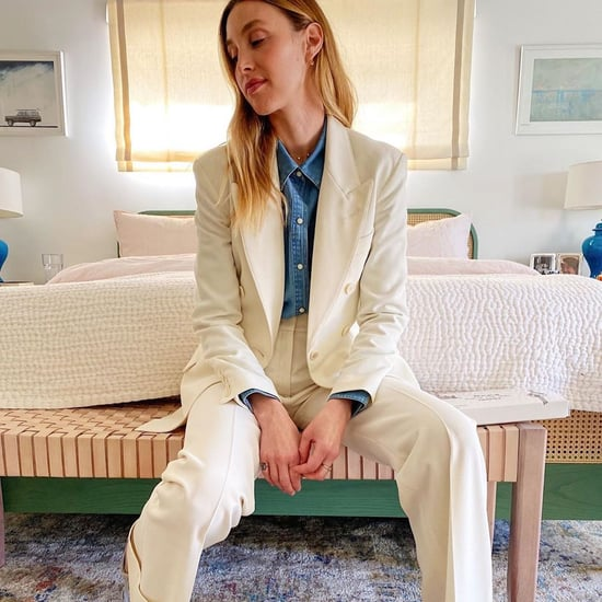 Whitney Port Dresses Up Like Movie Characters on Instagram