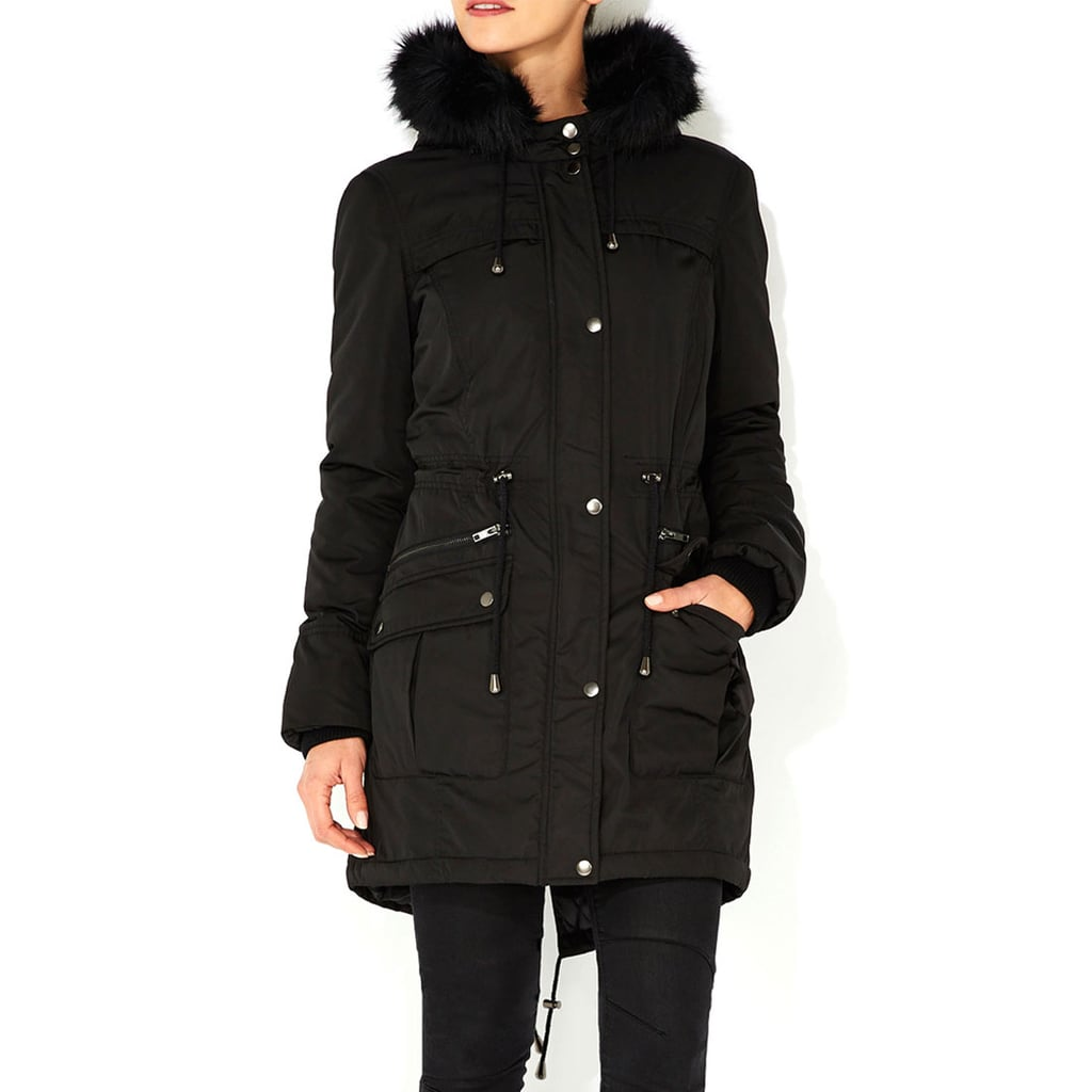 Winter Coats Under $150