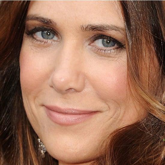 Kristen Wiig: Her Oscars Makeup
