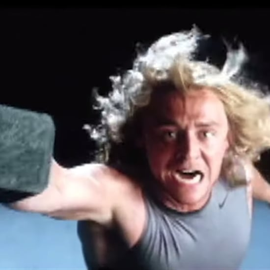 Watch Tom Hiddleston's Audition Tape For Thor Video