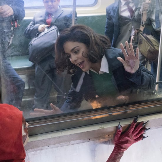 Powerless TV Show Details