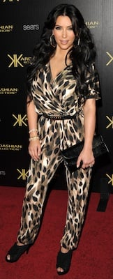 Shop Kim Kardashian Style in Kardashian Kollection