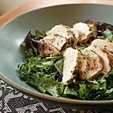 Keto: Grilled Chicken Salad