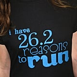 26.2 Reasons to Run