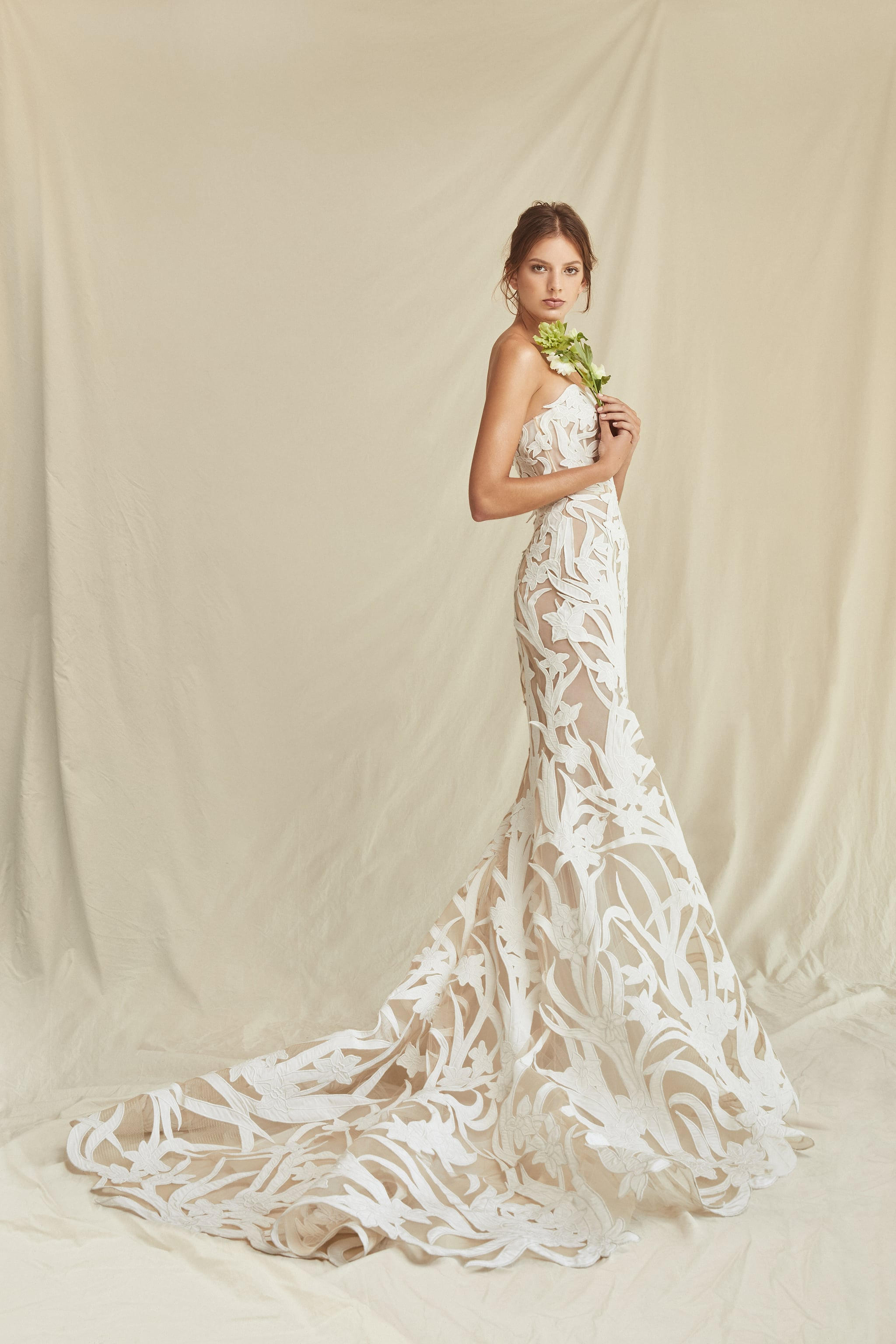 The 20 Biggest Wedding Dress Trends For 20 Brides to Know ...