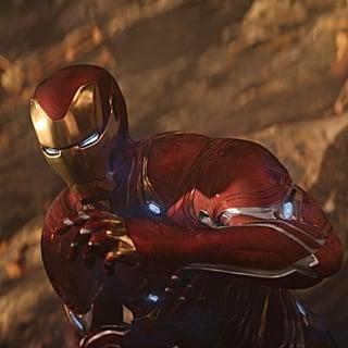 Will Iron Man Die in Avengers Endgame?