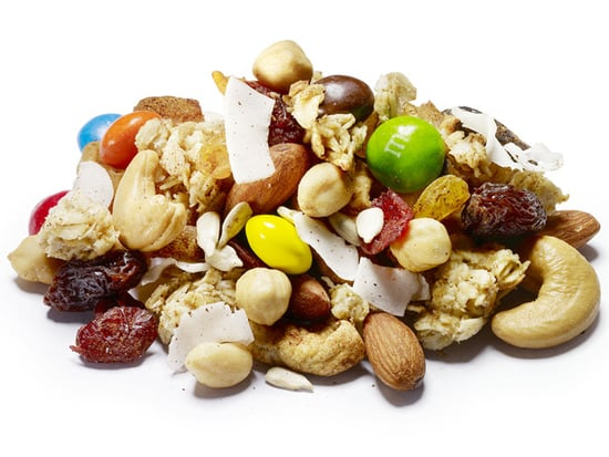 Sweet and Savory Trail Mix Recipes