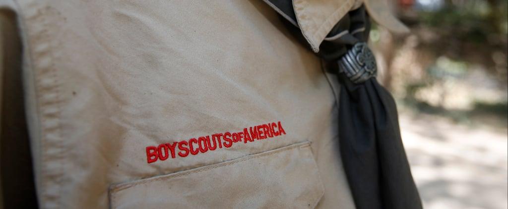 Boy Scouts of America Renames Flagship Program to Scouts BSA