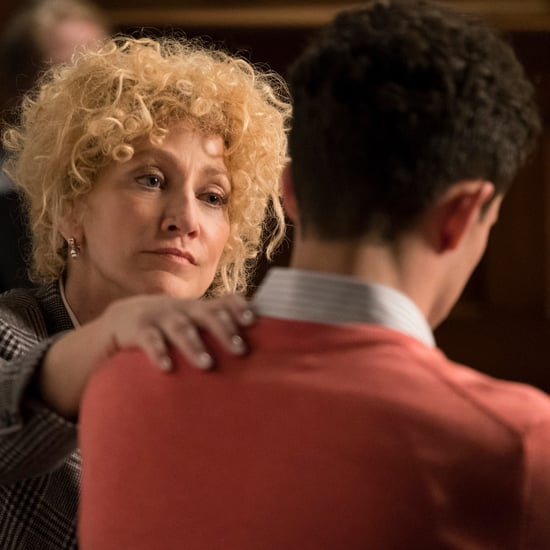 Law and Order The Menendez Murders Info