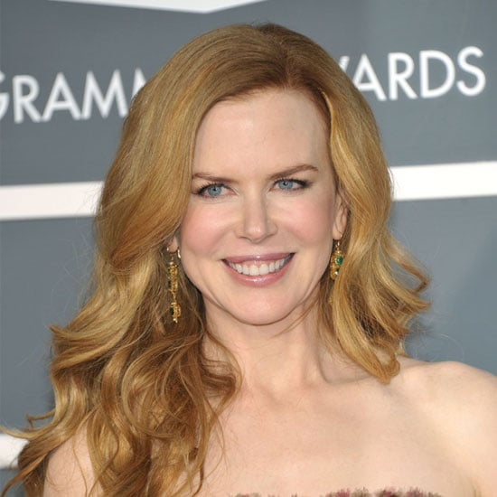 How to Get Nicole Kidman's Grammy Awards Makeup