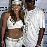 Hip-Hop J Lo