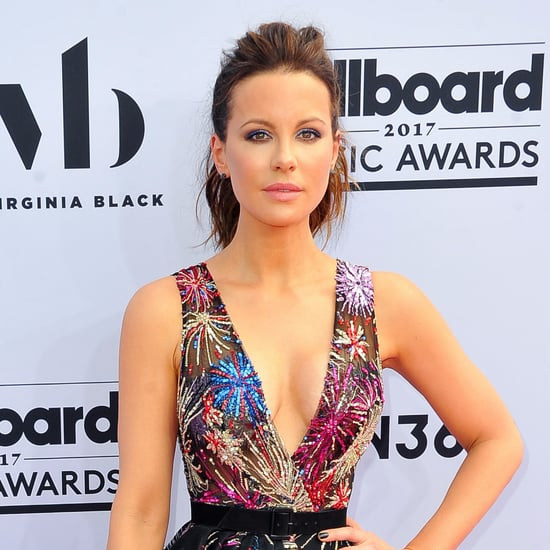 Kate Beckinsale Talks About Harvey Weinstein