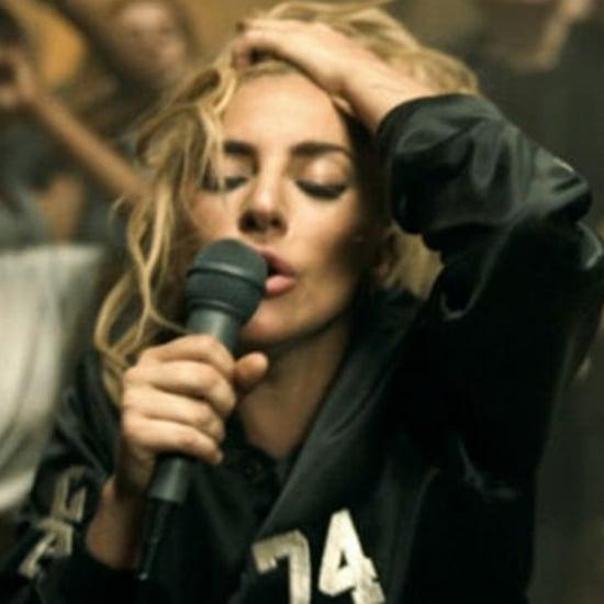 "Lady Gaga's ""Perfect Illusion"" Music Video"