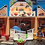 Playmobil My Secret Play Box