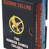 The Hunger Games Trilogy Box Set ($38)