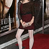 Karen O, Score Composer For Where the Wild Things Are