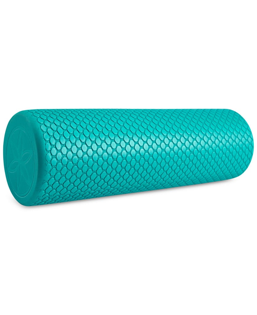 Gaiam Compact Foam Roller