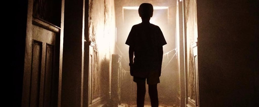 Feast Your Eyes on These Behind-the-Scenes Snaps From the It Remake