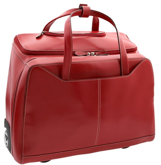 Lodis 'Audrey' Wheeled Computer Tote