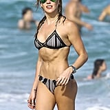 Katie Cassidy's Smokin' Hot Bikini Body Will Make You Green With Envy