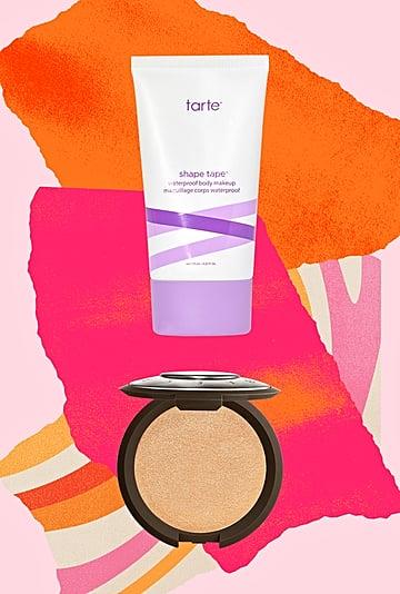 Summer Makeup to Create Natural Glow at Ulta Beauty