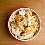 Butternut Squash and Ricotta Baked Egg Noodles