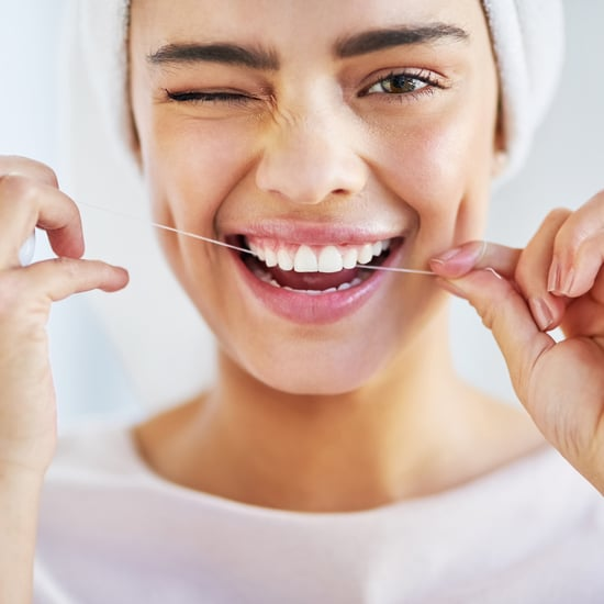 Here's How to Clean Your Teeth of Plaque and Bacteria