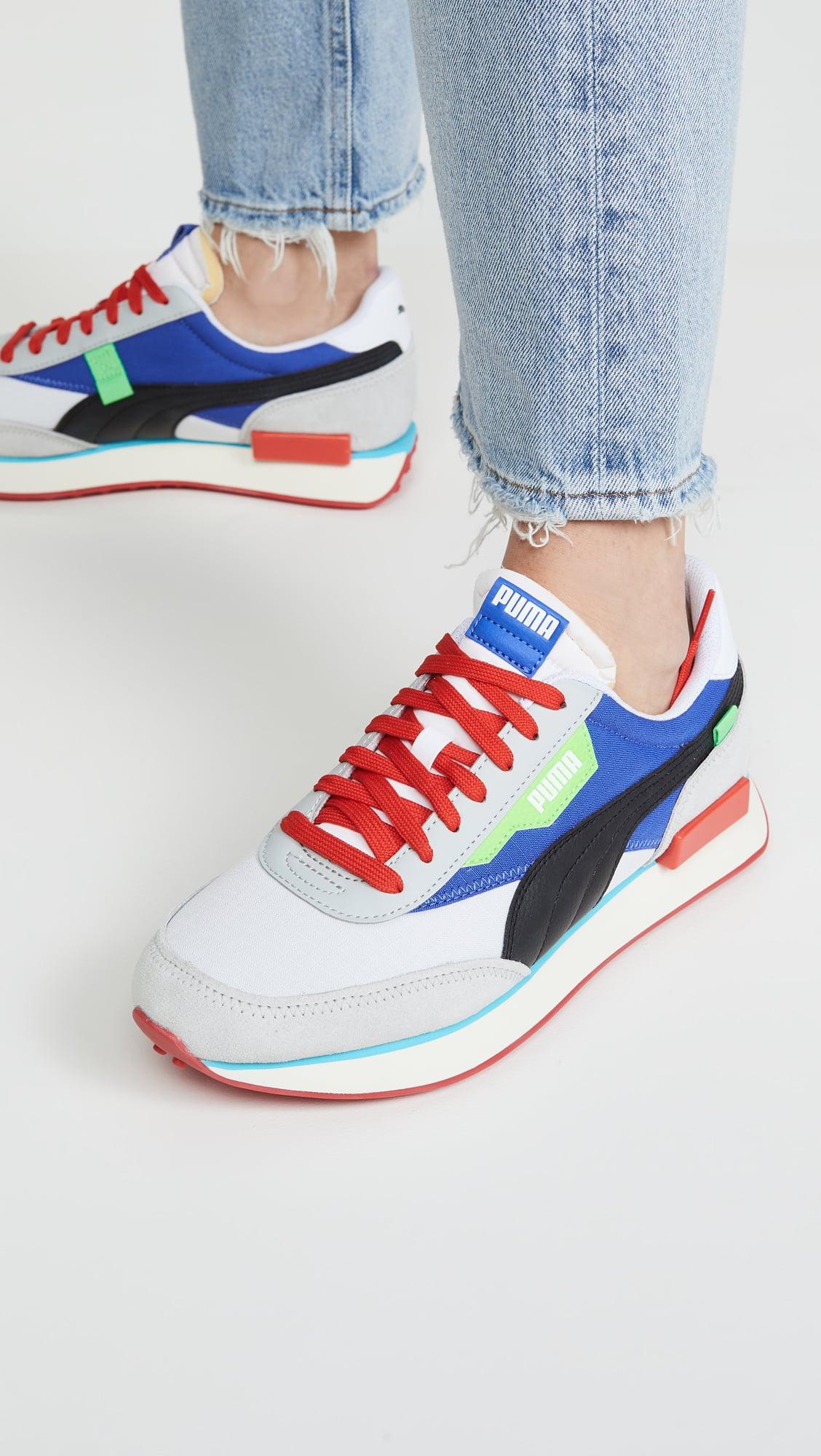 Cute Sneakers For Women 2020 | POPSUGAR