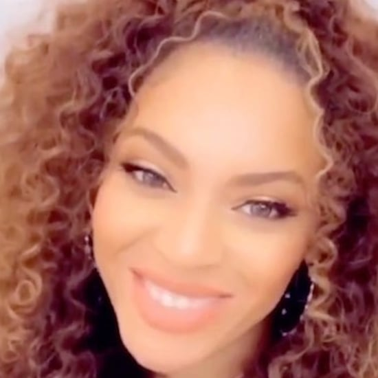 Beyoncé's Disney Family Singalong Performance | Video
