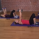 Arm Toning 10-Minute Workout With Andrea Orbeck