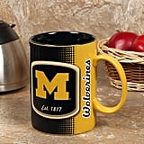 College Sports Team Coffee Mug