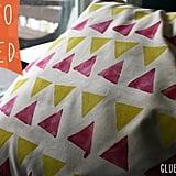 Potato Printed Pillow Shams